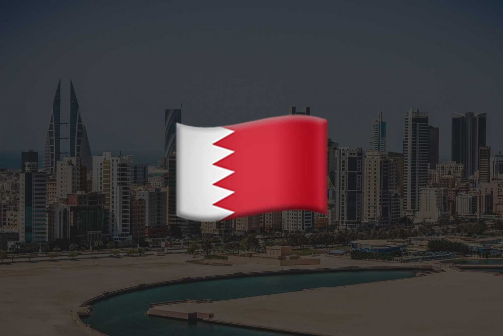 Time to expand - MaY Bahrain welcomes