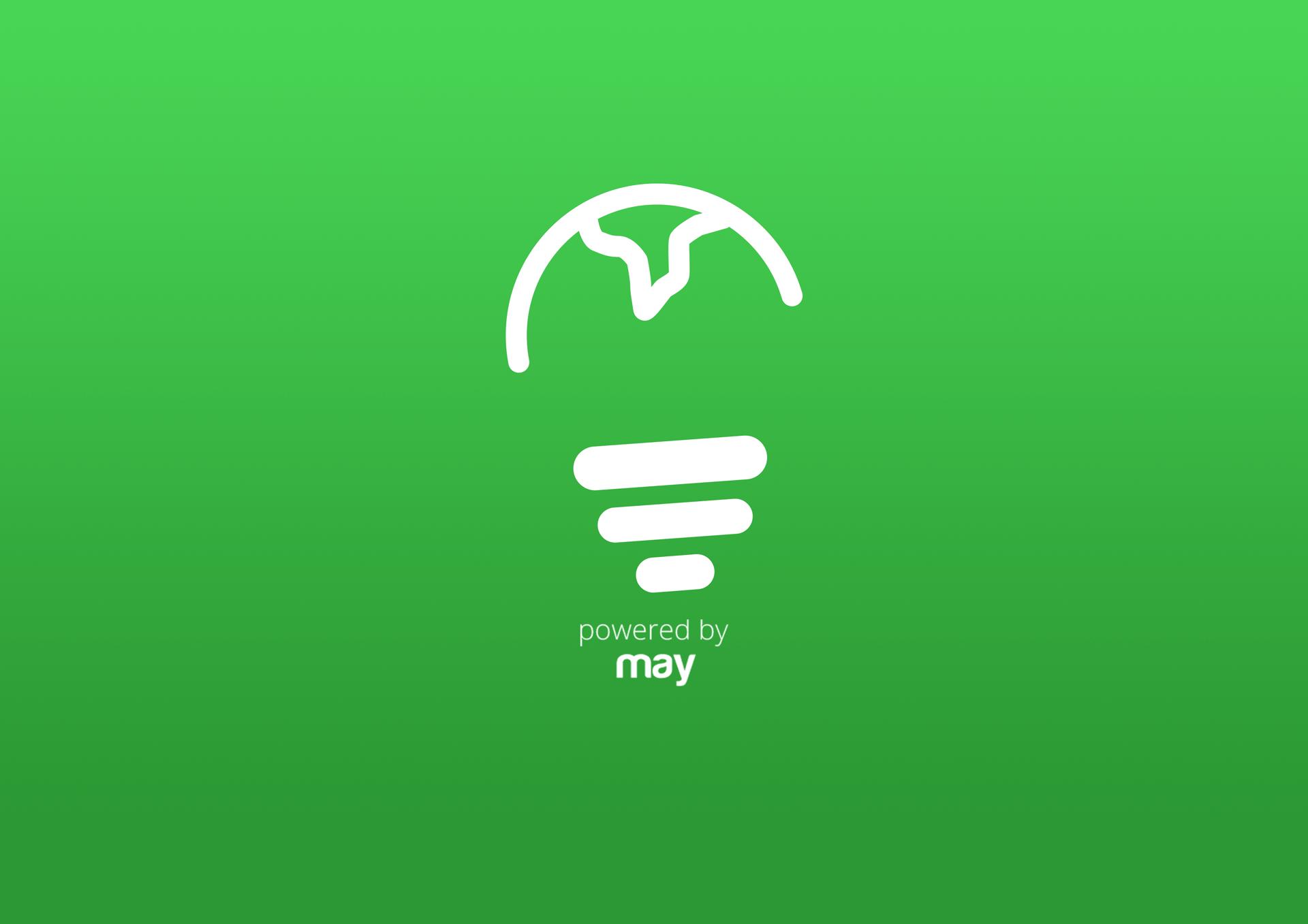 MaY Green
