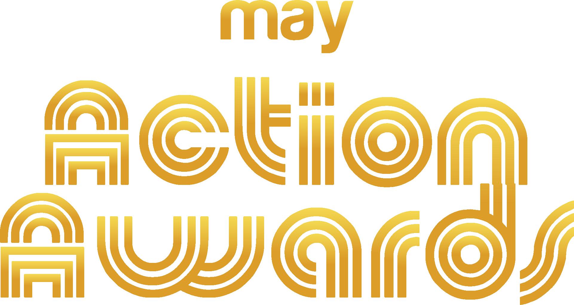 MaY Action Awards 2